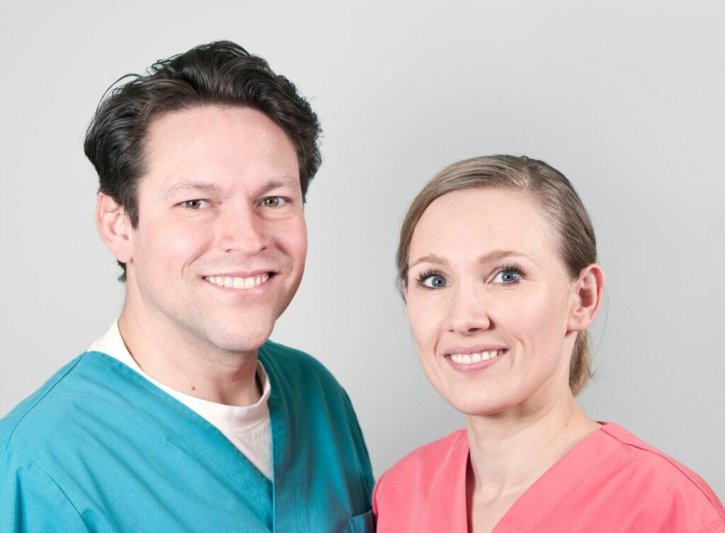 Zahnarztpraxis Frank